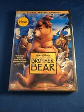 Disney Brother Bear 2-disc Special Edition