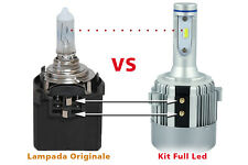 Kit Full Led Canbus H7 Specifico VAG Per Luci Anabbagliante 40W 12V All In One