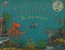 Hardback Children's Fantasy Picture Books