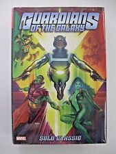 *Guardians of the Galaxy Solo Classic Omnibus HC 50% off and FREE Shipping!