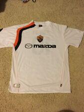 Franceso Totti Ac Roma White Replica Jersey #10