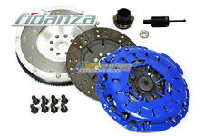 FX STAGE 2 RIGID CLUTCH KIT+FIDANZA FLYWHEEL BMW 323 325 328 330 525 528 530 Z3