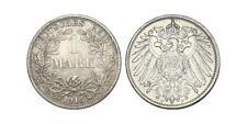 KAISERREICH - Mark 1916 F Silber [K-87]