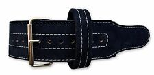 Titan Longhorn 1 Prong Powerlifting Belt - IPF USAPL Approved