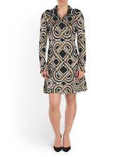NWT DIANE VON FURSTENBERG Anna Dress Size 0 or 4
