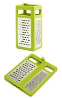 4 Sides Multifunctional folding Grater for Vegetables, Fruit, Cheese