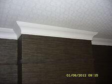 Ornate (Large) Handmade Plaster Coving (cornice) £7.00 per metre