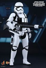 STAR WARS - Heavy Gunner Stormtrooper 1/6th Scale Action Figure (Hot Toys) #NEW