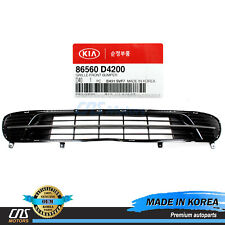 GENUINE FRONT BUMPER GRILLE CTR LOWER for 16-18 KIA OPTIMA SX SXL OEM 86560D5200