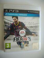 FIFA 14 - PS3 - PAL - Castellano. En perfecto estado