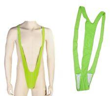 Maillot de bain Borat - Slip Mankini - String fantaisie - Enterrement de vie