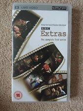 BBC Extras - Complete Series 1 (Sony PSP UMD Movie)