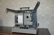 Cine projector BELL & HOWELL FILMSOUND TQI 655 16mm - serviced.