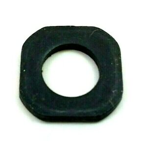 Engine Coolant Water Outlet Washer Gasket ACDelco GM new OEM 15531203