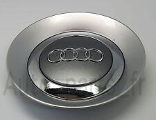 Cache Jante moyeux Centre roue pour  Audi -  A4 TT MK2 Coupe - 150mm
