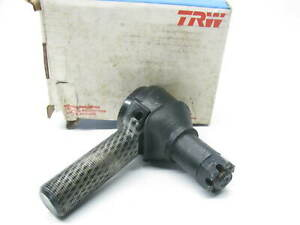 TRW ES2257R Steering Tie Rod End - Front Right Outer