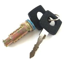 MERCEDES SPRINTER VOLKSWAGEN LT 1995-2006 - 1 x DOOR LOCK BARREL + 2 KEYS