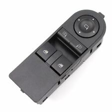 13228879 Front Door Electric Window Switch for Vauxhall Astra H & Zafira B W2N5