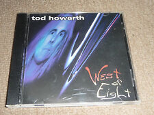 Morte Howarth-West of eight CD Ace Frehley COMET