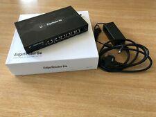 Ubiquiti EdgeRouter ER-6P 5 Gigabit Port Router with SFP