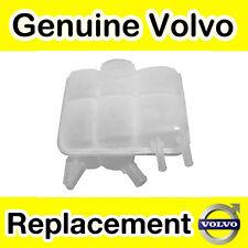 Genuine Volvo S40, V50 2.0D (04-10) Expansion Coolant Tank / Bottle