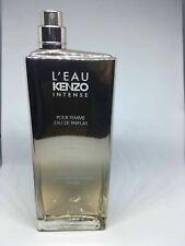 KENZO L'Eau INTENSE EDP Eau De Parfum Spray Womens Women's Perfume 100ml