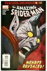 Amazing Spiderman #586 (Apr. 09') VF+NM- (9.0) Origin Menace/ Kitson & Kesel Art