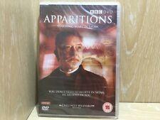 Apparitions BBC DVD New & Sealed Reg 2 Martin Shaw