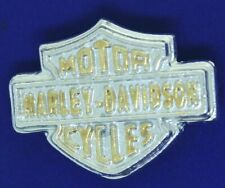 Harley Davidson Motorcycle Badge Airline Pilot Wing WPx