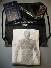 Game Of Thrones HBO Night King Memoriam Bag