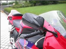 Carbon Rear View Side Mirrors For Honda CBR600 RR 03-12 CBR 1000RR 04 05 06 07