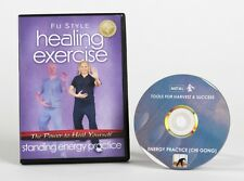 Gentle, Therapeutic Exercise DVD for Seniors - Breathing, Standing & Chair