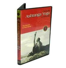 Ashtanga YOGA -The Practice Second & Third Series DVD David Swens - NEW & SEALED