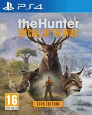 The Hunter: Call of the Wild - 2019 Edition | PlayStation 4 PS4 New (2)
