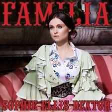 Sophie Ellis-Bextor - Familia (NEW CD)