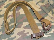 Original russische Mosin-Nagant Tragegurt Riemen 1970-1980 Rote Armee