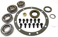 8 3/4 8.75 742 Chrysler Master Bearing Ring and Pinion Installation Kit Timken