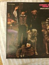 33RPM Vinyl Album BONZO DOG BAND URBAN SPACEMAN LP-12432 NM-
