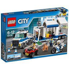 Lego 60139 Centro de control móvil