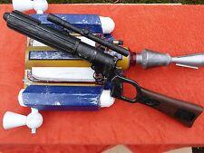 Boba Fett EE-3 findsman rifle bláster 1:1 Escala Kit Modelo 3D Accesorio Réplica