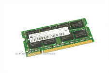 HYS64T256020EDL-2.5C2 OEM QIMONDA LAPTOP MEMORY 2GB DDR2 PC3-6400S