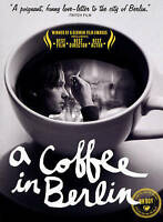 A Coffee in Berlin (DVD, 2014) SEALED Brand New