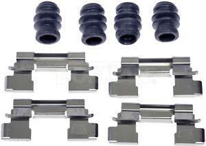 Disc Brake Hardware Kit Rear Dorman HW13642 fits 04-11 Mazda RX-8