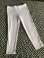 Crewcuts, Girls Size 8 Light Pink Capri Leggings