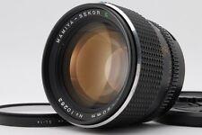 [Exc+++++] Mamiya Sekor C 80mm f/1.9 Medium Format Lens for 645 From Japan #401