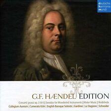 CD de musique classique en édition sur album