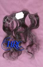 HALO HAIR CIRCLE BLACK JOSE EBER EXTENSION HIGH QUALITY! 16 INCH