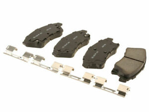 For 2012-2017 Chevrolet Sonic Brake Pad Set Front AC Delco 56621HB 2013 2014