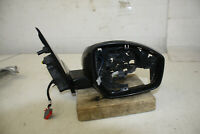 LAND ROVER DISCOVERY WING MIRROR RIGHT 2014 TO 2016