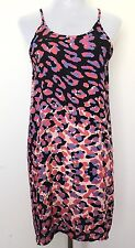 COTTON ON Womens Printed Party Sleeveless Dinner Casual Dress Size S